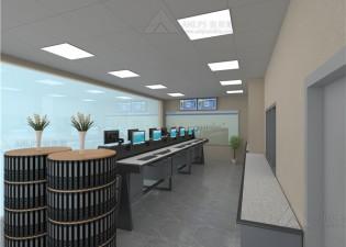 监控操作台是整个监控摄像头的控制中心和指挥中心