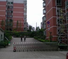 重庆小区监控东磊桂苑小区智能化系统