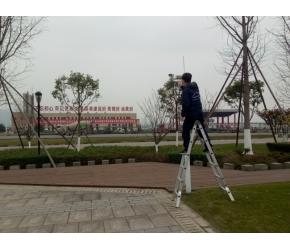 重庆监控,果园港监控安装工程
