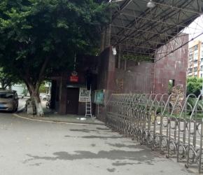 重庆监控,重庆实验中学学校监控安装工程