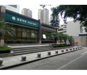 重庆监控,江北供电局高清监控系统安装工程