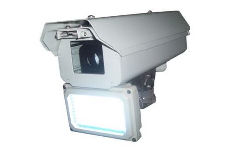 双光智能摄像机