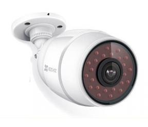 重庆萤石监控,C3C壁挂式商铺宝摄像机CS-C3C-31(W)FR