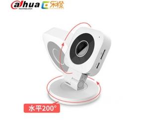 重庆监控,乐橙TC1大华wifi家用手机监控网络无线摄像头夜视高清智能摄像机