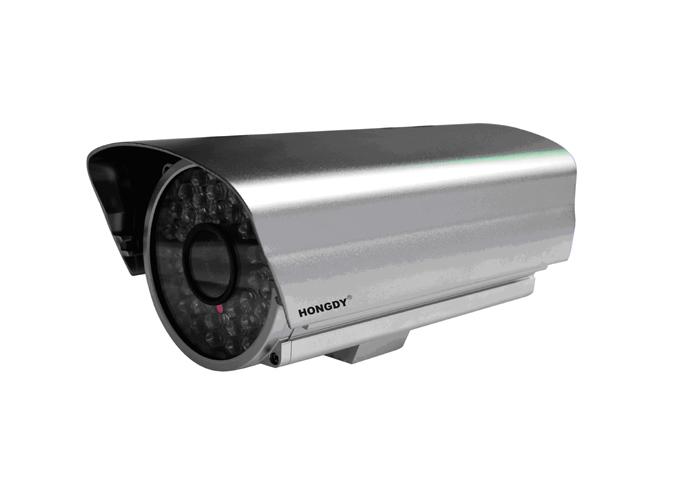 高清红外网络摄像机