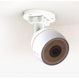 重庆监控C3T壁挂式互联网摄像机/POE版