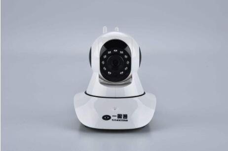 智能无线摄像机