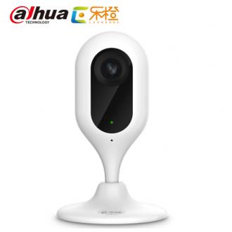重庆监控,大华乐橙720P,TC7C家用无线监控摄像头1080P,TC7监控器商用手机远程高清查看,乐橙TC7(1080P)