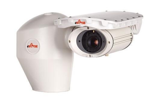 智能高清摄像机