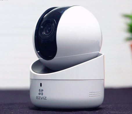 萤石C6H智能摄像机