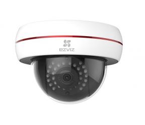 重庆萤石监控,C4S商铺宝摄像机CS-C4S-51