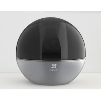 400W超清新品C6WI萤石互联网云台摄像机