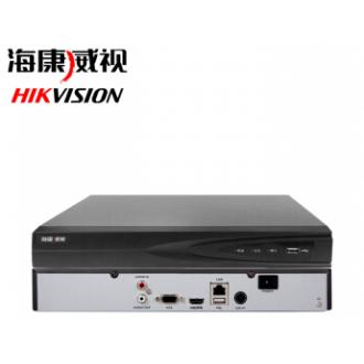 海康威视硬盘录像机DS-7808/16NB-K2 16路网络硬盘录像机