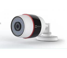 重庆萤石监控,C3S商铺宝摄像机CS-C4S-51