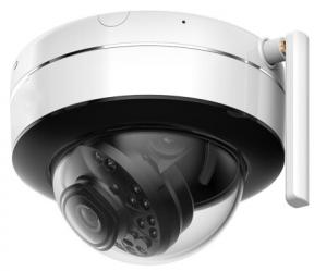 重庆大华乐橙吸顶半球拾音摄像头 TD1C 2.8mm 720P高清夜视 无线wifi远程监控室内外智能摄像机