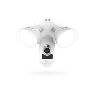 预售新品-LC1庭院灯摄像机